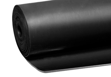 Kiran Rubber - NITRILE RUBBER SHEETS