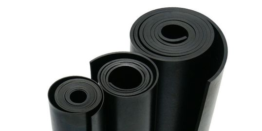 Kiran Rubber - VITON RUBBER SHEETS